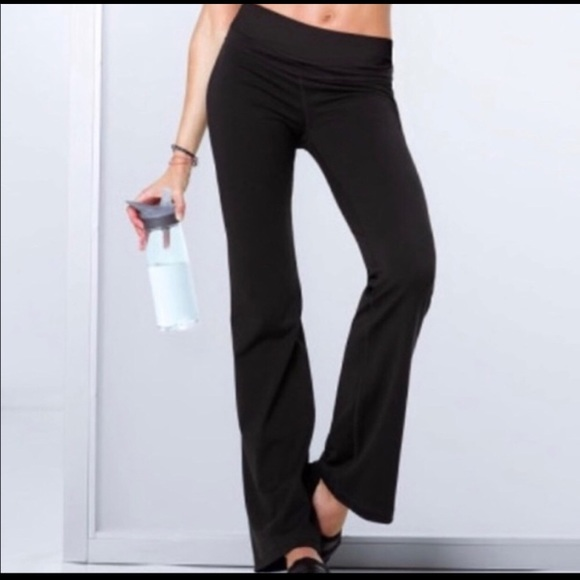 5bd898e281006 Victoria's Secret VSX Sport supermodel pant M long